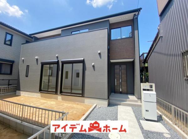 新築一戸建て 桑名市元赤須賀 関西本線桑名駅 2290万円