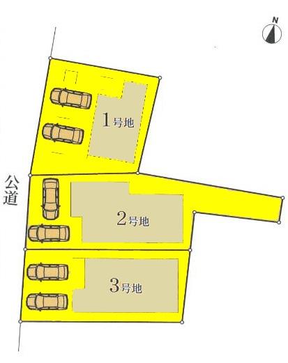新築一戸建て 名古屋市中村区名駅南5丁目 名鉄名古屋本線山王駅 4680万円