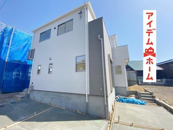 新築一戸建て 春日井市大手町2丁目 JR中央本線春日井駅 3380万円