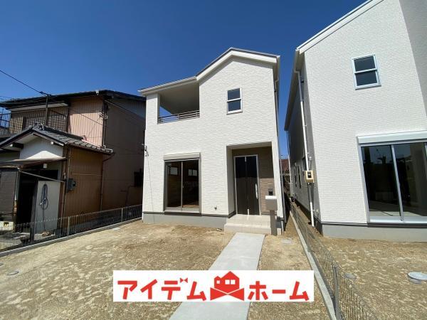 新築一戸建て 弥富市鯏浦町下本田 関西本線弥富駅 2680万円