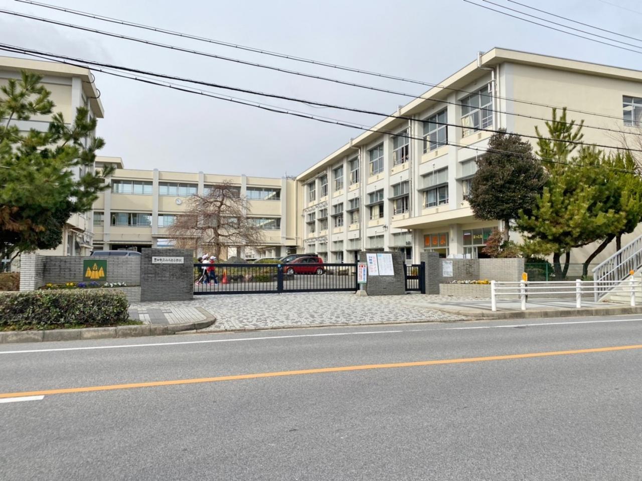 豊田市立山之手小学校