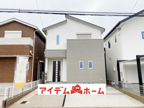 新築一戸建て 知多市新舞子東町2丁目3番12の一部 名鉄常滑線新舞子駅 2990万円