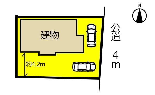 新築一戸建て 江南市飛高町栄259番、250番 名鉄犬山線江南駅 3140万円