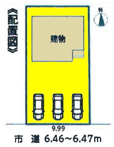 新築一戸建て 津島市唐臼町茨塚31 関西本線永和駅 2390万円