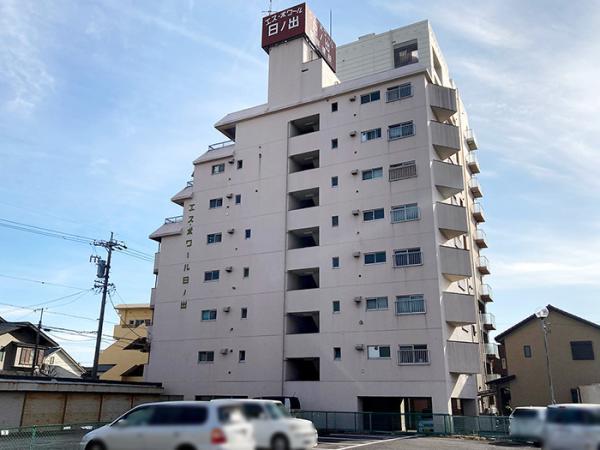 中古マンション 安城市日の出町 名鉄西尾線南安城駅 1329万円