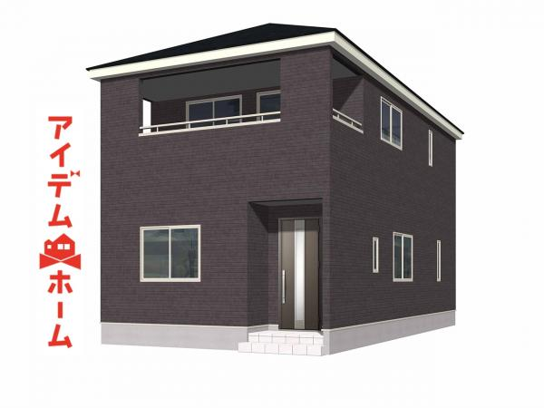 新築一戸建て 春日井市藤山台9丁目14番1の一部 JR中央本線高蔵寺駅 2990万円