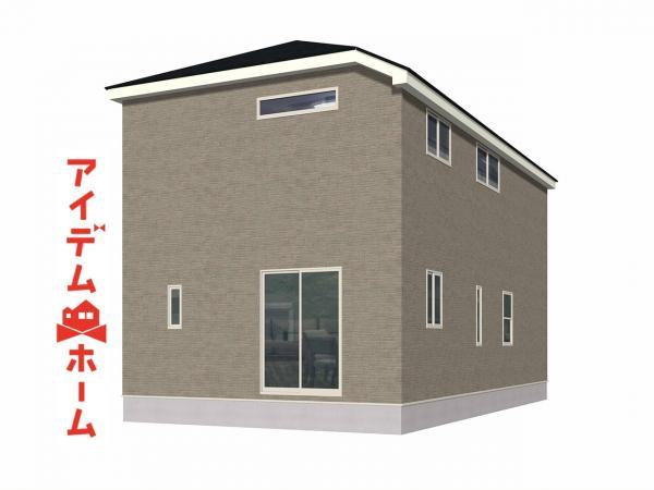 新築一戸建て 春日井市藤山台9丁目14番1の一部 JR中央本線高蔵寺駅 2790万円