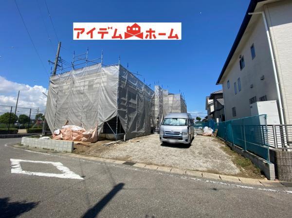 新築一戸建て 西尾市吉良町吉田東中浜 名鉄西尾線吉良吉田駅 2280万円