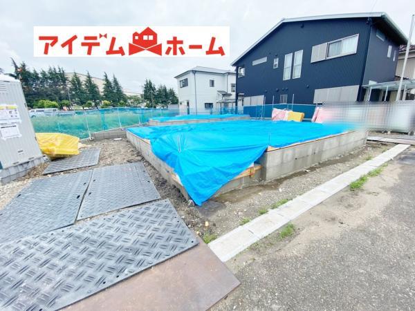 新築一戸建て 春日井市杁ケ島町16番5 JR中央本線春日井駅 2990万円