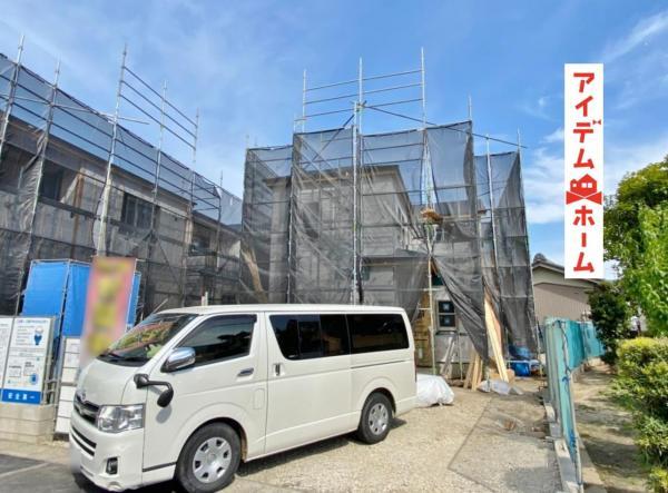 新築一戸建て 西尾市細池町央 名鉄西尾線福地駅 2380万円