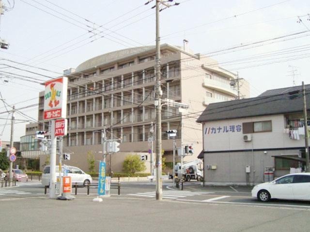 津島市民病院