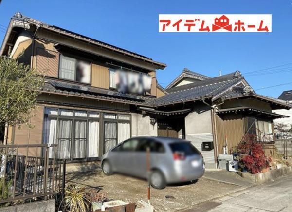 中古一戸建て 西尾市一色町対米洲田 名鉄西尾線吉良吉田駅 1599万円