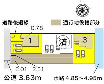 新築一戸建て 愛西市柚木町北田面 名鉄尾西線日比野駅 2660万円