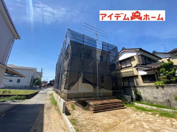 新築一戸建て 西尾市平坂町御中 名鉄西尾線西尾駅 2580万円
