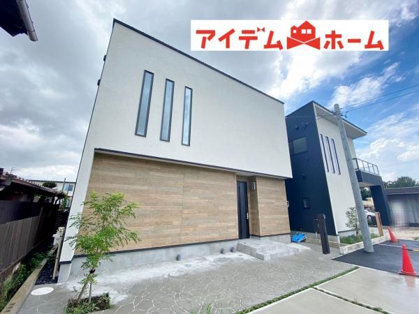 新築一戸建て 春日井市町屋町3800 JR中央本線春日井駅 3780万円