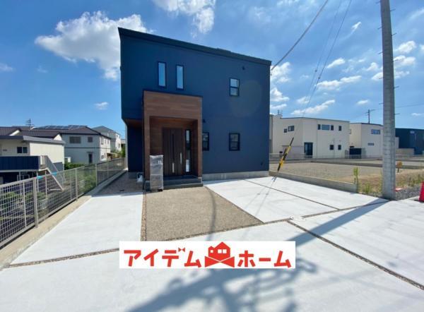 新築一戸建て みよし市三好町東山61 名鉄豊田線黒笹駅 4180万円