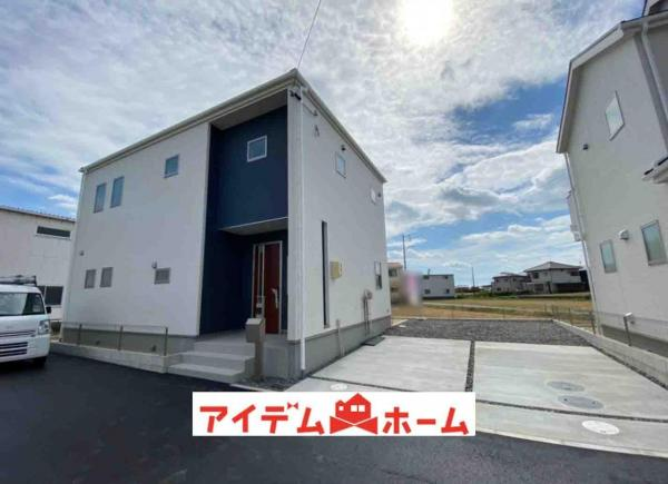 新築一戸建て 津島市中一色町市場 関西本線永和駅 2490万円