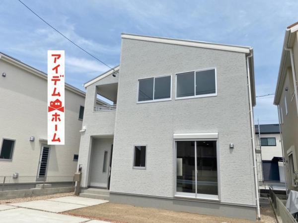 新築一戸建て 西尾市一色町一色西荒子 名鉄西尾線福地駅 2480万円