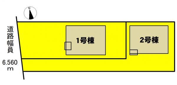 新築一戸建て 名古屋市中村区八社1丁目 関西本線八田駅 3290万円