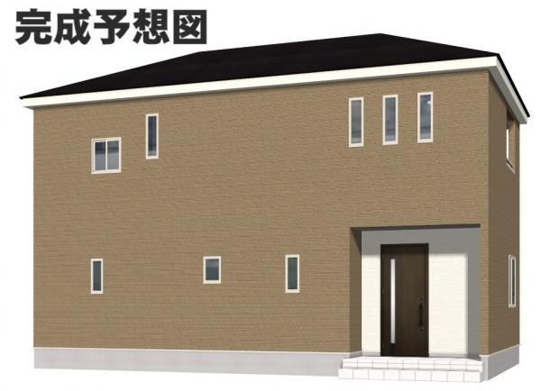 新築一戸建て 西尾市国森町百々 名鉄西尾線西尾駅 2590万円
