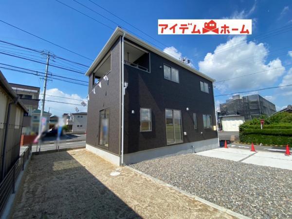 新築一戸建て 西尾市国森町百々 名鉄西尾線西尾駅 2690万円