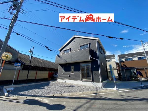 新築一戸建て 西尾市平坂町梨子山 名鉄西尾線西尾駅 2390万円