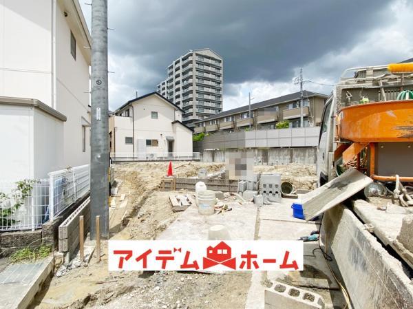 新築一戸建て 東海市名和町緑陽台84番 名鉄常滑線名和駅 3280万円