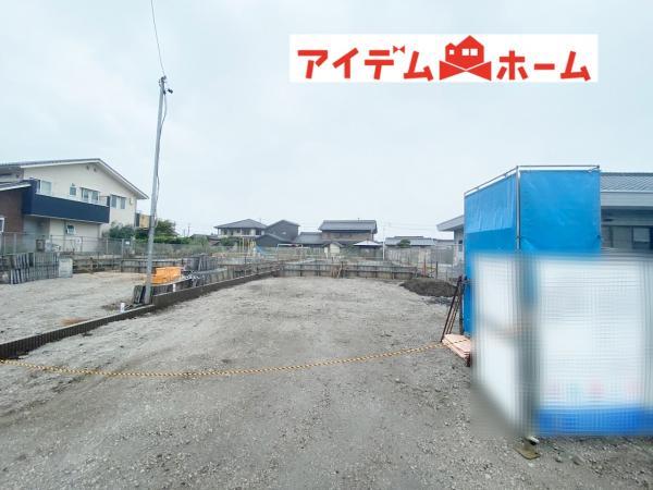 新築一戸建て 可児市土田字井ノ鼻133番1 名鉄広見線可児川駅 2490万円