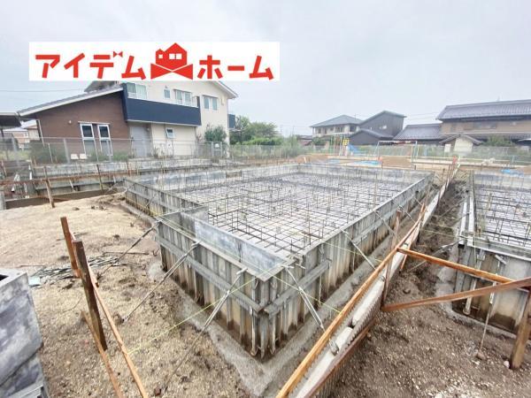新築一戸建て 可児市土田字井ノ鼻133番1 名鉄広見線可児川駅 2590万円