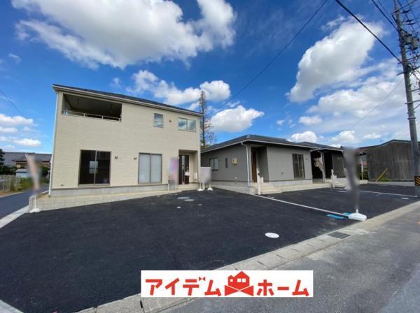 新築一戸建て 津島市鹿伏兎町西 関西本線永和駅 2290万円