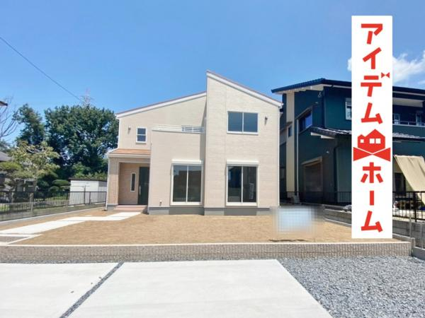 新築一戸建て 春日井市神屋町焼山1412-10 JR中央本線高蔵寺駅 2980万円