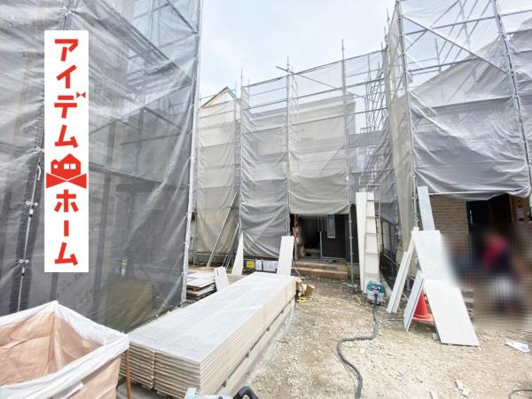 新築一戸建て 犬山市上坂町4丁目175(地番) 名鉄犬山線犬山口駅 2780万円