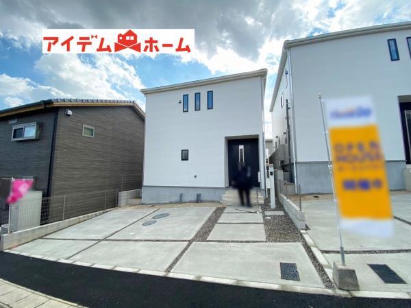 新築一戸建て 豊田市生駒町東山 名鉄三河線三河八橋駅 3690万円