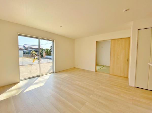 新築一戸建て 西尾市一色町松木島宮東 名鉄西尾線吉良吉田駅 2290万円