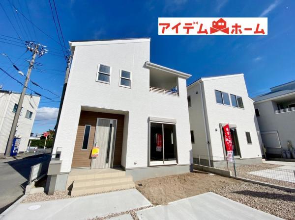 新築一戸建て 西尾市一色町一色船入 名鉄西尾線吉良吉田駅 2180万円