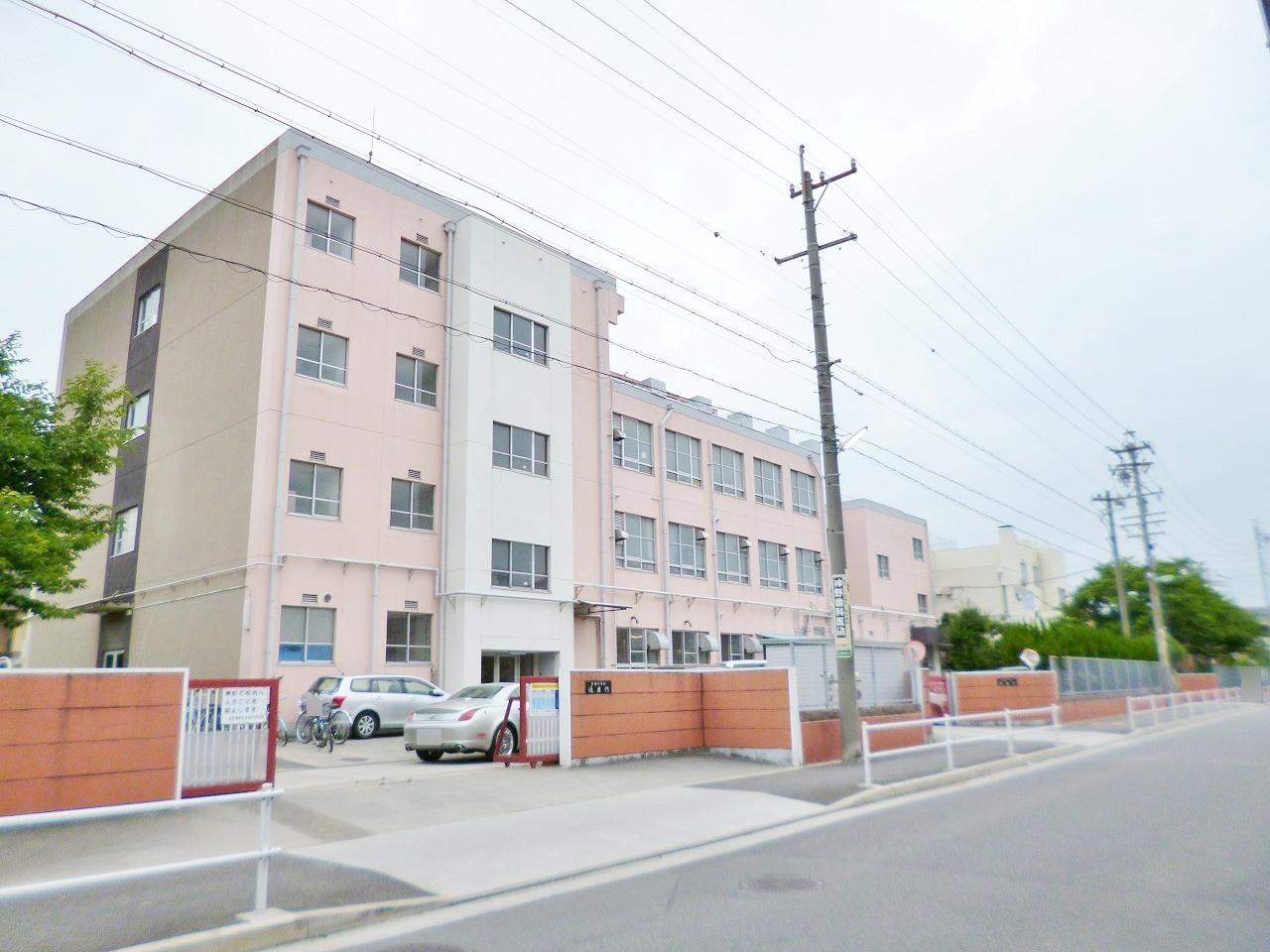 名古屋市立正保小学校