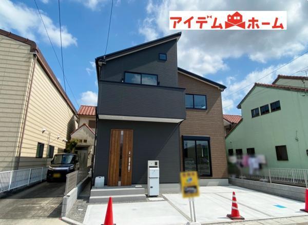 新築一戸建て 岡崎市井ノ口新町 愛知環状鉄道大門駅 3390万円