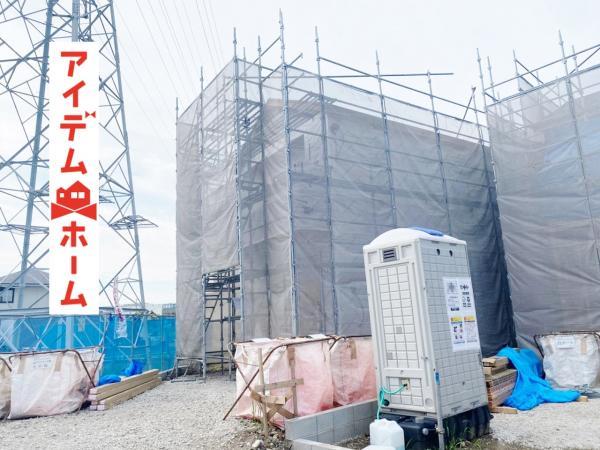 新築一戸建て 犬山市大字五郎丸字上池4番1の一部 名鉄犬山線犬山口駅 2590万円