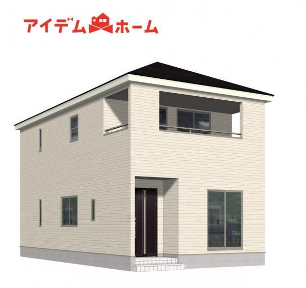 新築一戸建て 愛西市西條町西善太 名鉄尾西線佐屋駅 2290万円