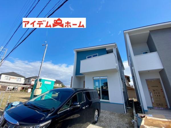 新築一戸建て 西尾市伊藤4丁目 名鉄西尾線桜町前駅 3280万円
