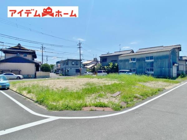 新築一戸建て 清須市東須ケ口115-1 名鉄津島線須ヶ口駅 3290万円