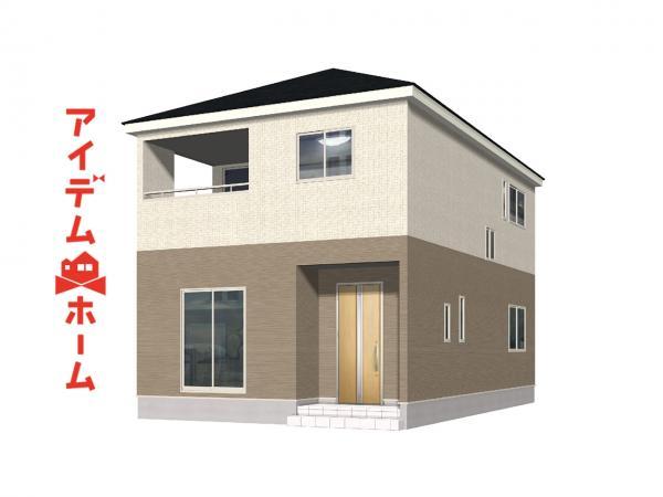 新築一戸建て 春日井市不二ガ丘2丁目110番の一部 JR中央本線神領駅 2990万円