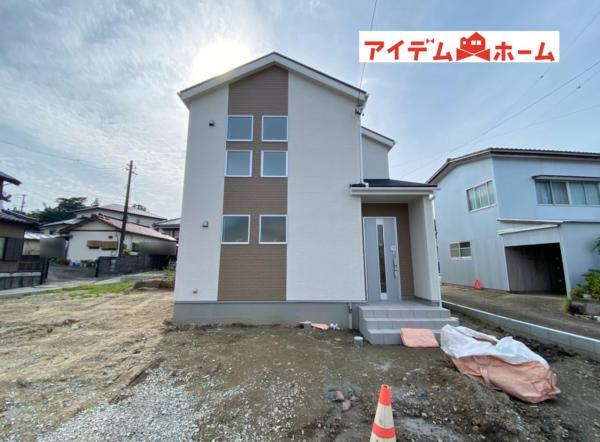 新築一戸建て 浜松市西区庄和町 JR東海道新幹線浜松駅 2180万円