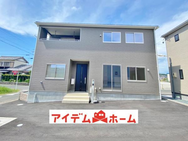 新築一戸建て 掛川市金城 JR東海道新幹線掛川駅 2480万円