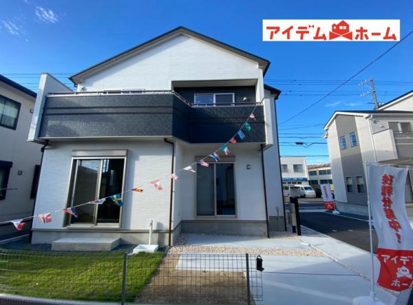 新築一戸建て 浜松市西区入野町 JR東海道本線(熱海〜米原)高塚駅 2880万円