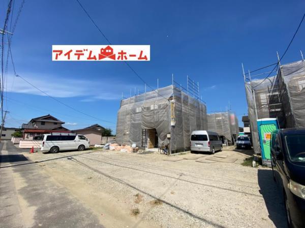 新築一戸建て 西尾市一色町松木島榎 名鉄西尾線吉良吉田駅 2480万円