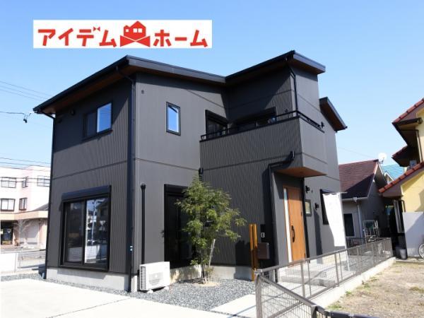 新築一戸建て 西尾市住崎2丁目 名鉄西尾線西尾駅 3580万円