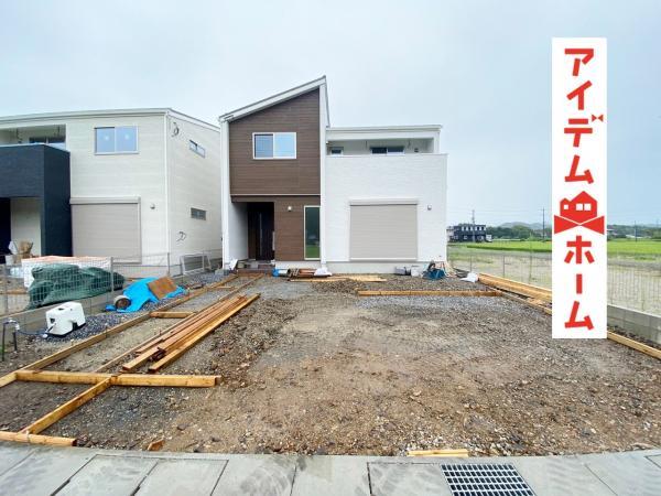 新築一戸建て 可児市石井 名鉄広見線明智駅 2890万円