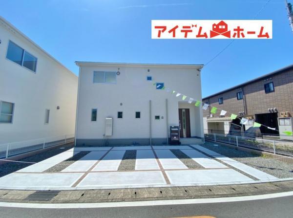 新築一戸建て 浜松市西区村櫛町 JR東海道本線(熱海〜米原)浜松駅 1780万円