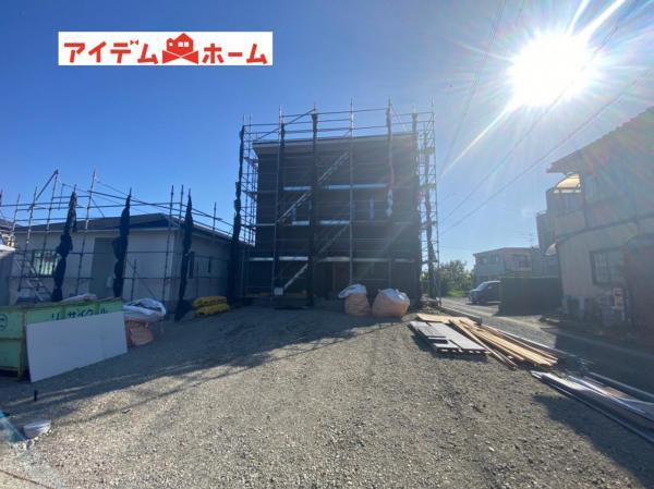 新築一戸建て 浜松市浜北区上善地 JR東海道本線(熱海〜米原)浜松駅 2890万円